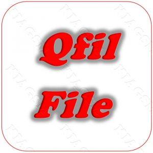 فایل دامپ XML هواوی G630-U10 برای Qfil